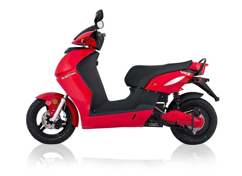 VX2 red